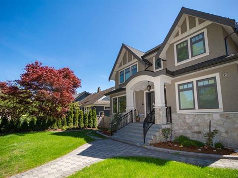 House for sale in Dunbar, Vancouver, Vancouver West, 3520 W 37th Avenue, 262384417   Realtylink.org
