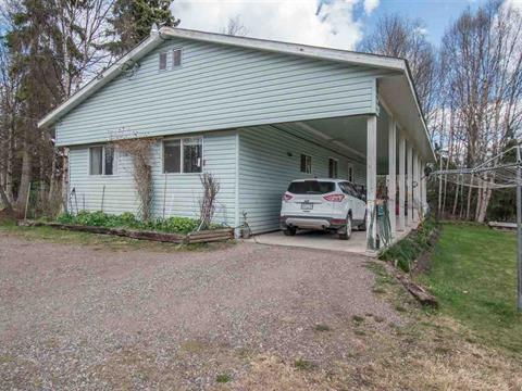 Manufactured Home for sale in Smithers - Rural, Smithers, Smithers And Area, 1905 Dahlie Road, 262388206 | Realtylink.org