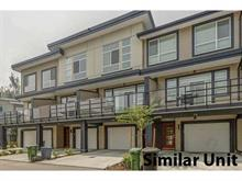 Townhouse for sale in Chilliwack W Young-Well, Chilliwack, Chilliwack, 99 8413 Midtown Way, 262386343 | Realtylink.org