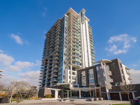 Apartment for sale in Queensborough, New Westminster, New Westminster, 803 210 Salter Street, 262382872 | Realtylink.org