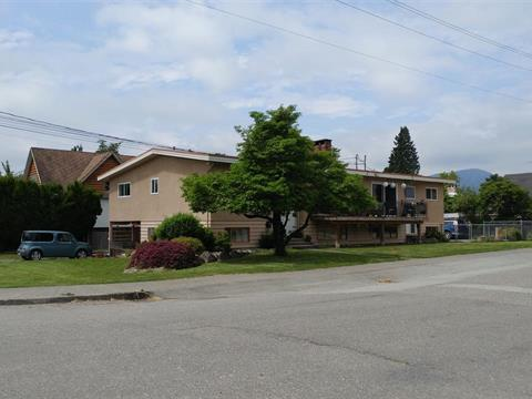 Multiplex for sale in Chilliwack E Young-Yale, Chilliwack, Chilliwack, 9343-9345 Charles Street, 262382566 | Realtylink.org