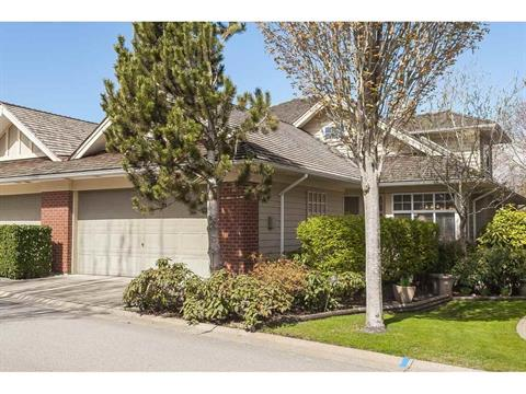 Townhouse for sale in Morgan Creek, Surrey, South Surrey White Rock, 5 15450 Rosemary Heights Crescent, 262382761 | Realtylink.org
