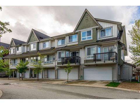 Townhouse for sale in Clayton, Surrey, Cloverdale, 35 7155 189 Street, 262382751 | Realtylink.org