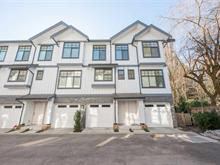 Townhouse for sale in Burnaby Lake, Burnaby, Burnaby South, 8 5028 Savile Row, 262383365 | Realtylink.org