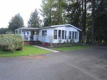 Manufactured Home for sale in Brookswood Langley, Langley, Langley, 204 20071 24 Avenue, 262362880 | Realtylink.org