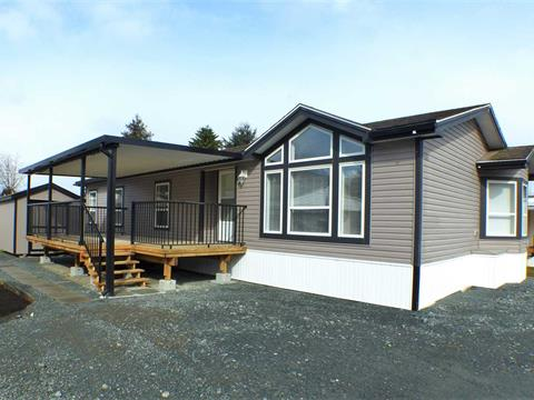 Manufactured Home for sale in Sardis West Vedder Rd, Chilliwack, Sardis, 37 6035 Vedder Road, 262375134 | Realtylink.org