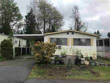 Manufactured Home for sale in Fleetwood Tynehead, Surrey, Surrey, 83 8560 156 Street, 262381912   Realtylink.org