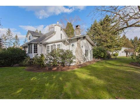 House for sale in Otter District, Langley, Langley, 3080 240 Street, 262379538 | Realtylink.org