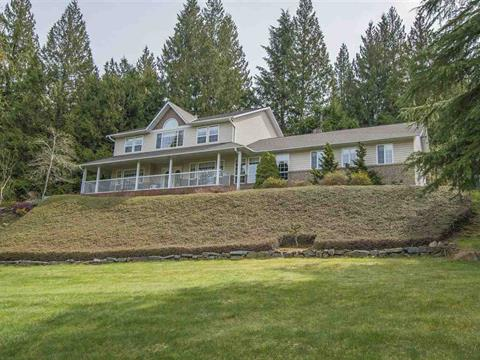 House for sale in Eastern Hillsides, Chilliwack, Chilliwack, 7338 Marble Hill Road, 262378238 | Realtylink.org