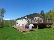 House for sale in McBride - Town, McBride, Robson Valley, 3135 Mountain Ash Road, 262289634   Realtylink.org