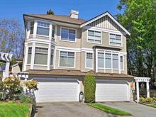 Townhouse for sale in Oaklands, Burnaby, Burnaby South, 4 5950 Oakdale Road, 262359435 | Realtylink.org