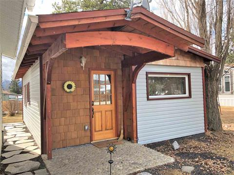 Manufactured Home for sale in Valemount - Town, Valemount, Robson Valley, 1075 4th Avenue, 262383214   Realtylink.org