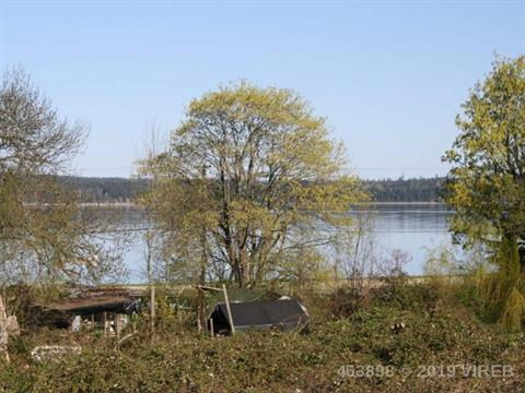 Lot for sale in Union Bay, Sunshine Coast, Lot 1 Tappin Street, 453898 | Realtylink.org