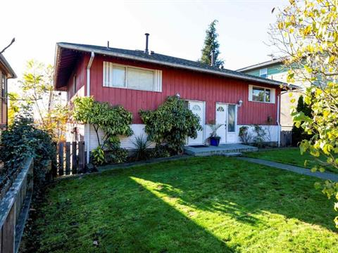 Duplex for sale in Lower Lonsdale, North Vancouver, North Vancouver, 467 E 2nd Street, 262383671 | Realtylink.org