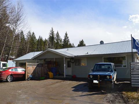 Duplex for sale in Quesnel Rural - South, Quesnel, Quesnel, 1716-1718 Richbar Road, 262382502 | Realtylink.org