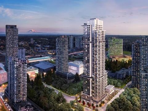 Apartment for sale in Whalley, Surrey, North Surrey, 2506 13350 Central Avenue, 262383503 | Realtylink.org