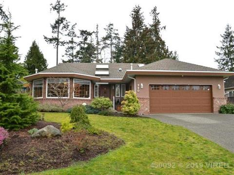 House for sale in Qualicum Beach, PG City West, 990 Royal Dornoch Drive, 450092   Realtylink.org