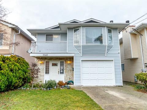 House for sale in Edmonds BE, Burnaby, Burnaby East, 7545 18th Avenue, 262380275 | Realtylink.org
