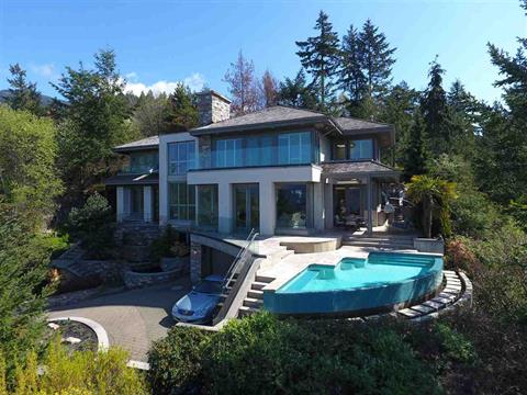 House for sale in Cypress Park Estates, West Vancouver, West Vancouver, 4779 Westwood Place, 262382772 | Realtylink.org
