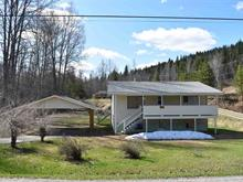 House for sale in Quesnel - Rural West, Quesnel, Quesnel, 367 Skyline Road, 262365982 | Realtylink.org