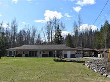 House for sale in Quesnel - Rural West, Quesnel, Quesnel, 369 Skyline Road, 262365990 | Realtylink.org