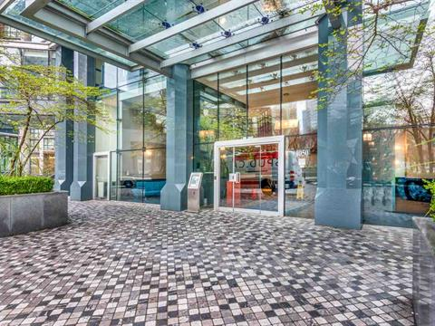 Apartment for sale in Downtown VW, Vancouver, Vancouver West, 1708 1050 Burrard Street, 262383147 | Realtylink.org
