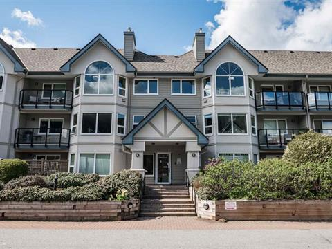 Apartment for sale in Downtown SQ, Squamish, Squamish, 312 1466 Pemberton Avenue, 262383181 | Realtylink.org