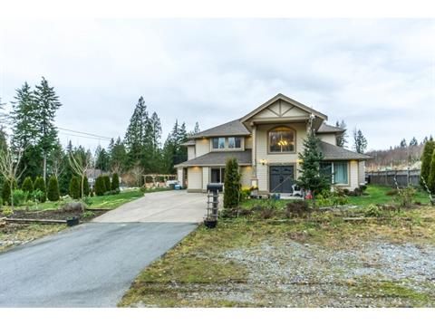 House for sale in Thornhill MR, Maple Ridge, Maple Ridge, 10285 264 Street, 262382688 | Realtylink.org