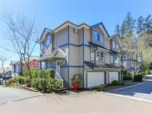 Townhouse for sale in Heritage Mountain, Port Moody, Port Moody, 12 241 Parkside Drive, 262382779 | Realtylink.org