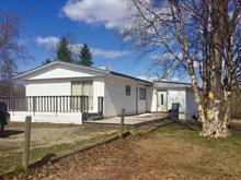 Manufactured Home for sale in Giscome/Ferndale, Prince George, PG Rural East, 5170 Upper Fraser Road, 262383801 | Realtylink.org