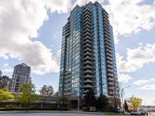 Apartment for sale in Brentwood Park, Burnaby, Burnaby North, 1201 4388 Buchanan Street, 262384175 | Realtylink.org