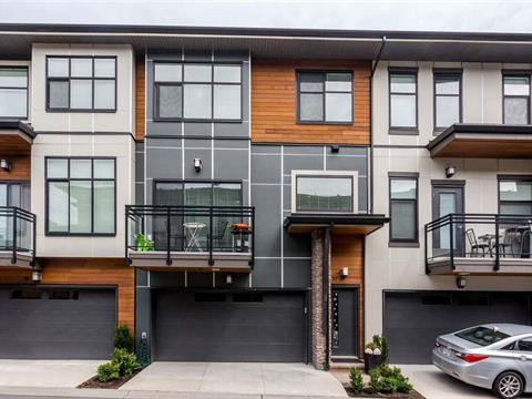 Townhouse for sale in Grandview Surrey, Surrey, South Surrey White Rock, 37 2687 158 Street, 262375509 | Realtylink.org