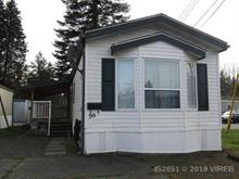 Manufactured Home for sale in Campbell River, Burnaby South, 2520 Quinsam Road, 452651 | Realtylink.org