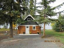 House for sale in Deka/Sulphurous/Hathaway Lakes, Lone Butte, 100 Mile House, 7615 Beazley Road, 262377481 | Realtylink.org