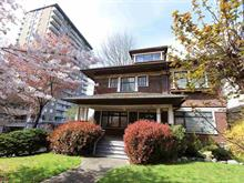 House for sale in West End VW, Vancouver, Vancouver West, 993 Broughton Street, 262377656 | Realtylink.org