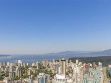 Apartment for sale in Downtown VW, Vancouver, Vancouver West, 4902 1128 W Georgia Street, 262378494 | Realtylink.org