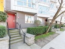 Townhouse for sale in Fairview VW, Vancouver, Vancouver West, 678 W 6th Avenue, 262373356   Realtylink.org
