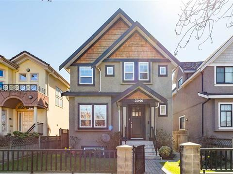 House for sale in Kerrisdale, Vancouver, Vancouver West, 2040 W 47th Avenue, 262378641   Realtylink.org