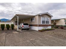 Manufactured Home for sale in Chilliwack W Young-Well, Chilliwack, Chilliwack, 84 9055 Ashwell Road, 262373771 | Realtylink.org