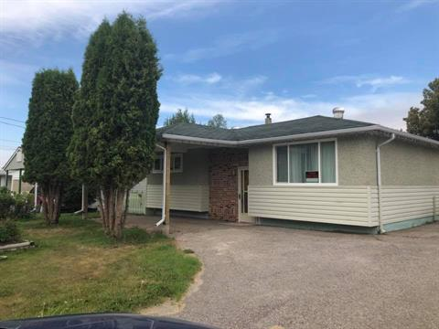 House for sale in Fraser Lake, Vanderhoof And Area, 301 Endako Avenue, 262378407 | Realtylink.org