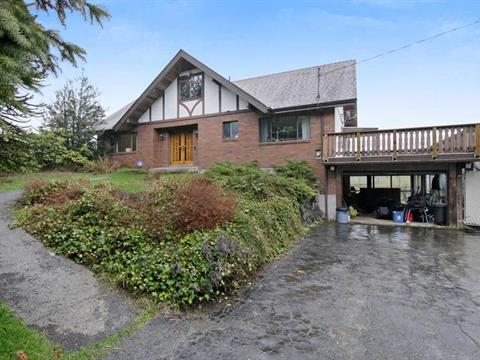 House for sale in Stave Falls, Mission, Mission, 12738 Ainsworth Street, 262378605 | Realtylink.org