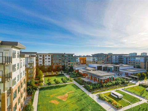 Apartment for sale in West Cambie, Richmond, Richmond, 607 9388 Tomicki Avenue, 262378375   Realtylink.org