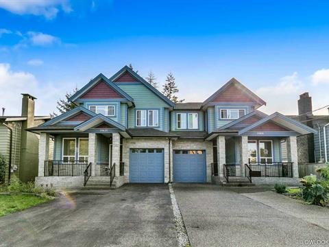 1/2 Duplex for sale in South Meadows, Pitt Meadows, Pitt Meadows, 19420 117 Avenue, 262378142 | Realtylink.org