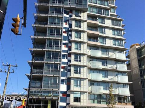 Apartment for sale in False Creek, Vancouver, Vancouver West, 907 89 W 2nd Avenue, 262378581   Realtylink.org