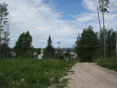 Lot for sale in Vanderhoof - Town, Vanderhoof, Vanderhoof And Area, Lot A W 7th Street, 262378086 | Realtylink.org