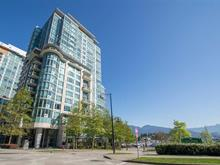 Apartment for sale in Coal Harbour, Vancouver, Vancouver West, 605 499 Broughton Street, 262378081 | Realtylink.org