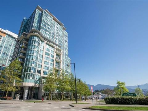 Apartment for sale in Coal Harbour, Vancouver, Vancouver West, 605 499 Broughton Street, 262378081   Realtylink.org