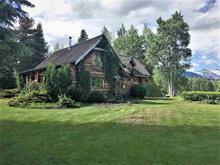 House for sale in McBride - Town, McBride, Robson Valley, 4668 Eddy Road, 262377121 | Realtylink.org