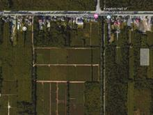 Lot for sale in McLennan North, Richmond, Richmond, Lt 25 Shell Road, 262376328 | Realtylink.org