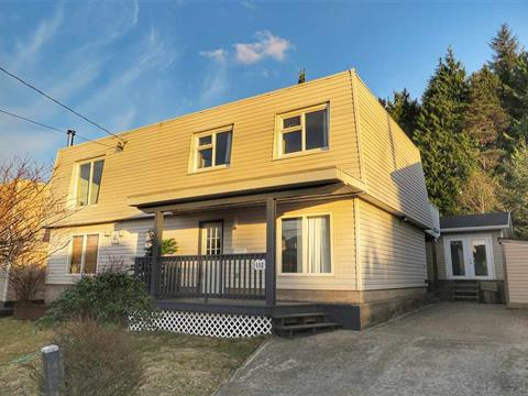 House for sale in Prince Rupert - City, Prince Rupert, Prince Rupert, 132 Crestview Drive, 262376984 | Realtylink.org